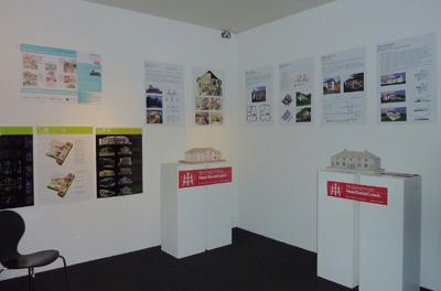 Ecobuild2011